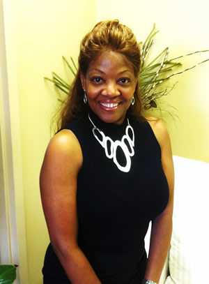 Deborah Mitchell - Dynasty Financial Consulting